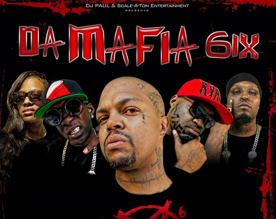 Mafia 6ix