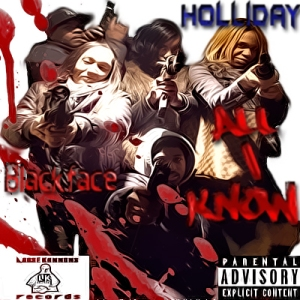 All I Know Cover